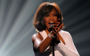 Whitney Houston — I Will Always Love You - Ноты онлайн