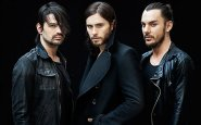Все клипы 30 seconds to mars. Видеоклипы 30 seconds to mars.