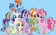My Little Pony - Friendship Is Magic - Ноты онлайн