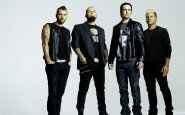 Three Days Grace — Get Out Alive - Ноты онлайн