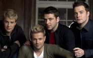 Westlife — The Rose - Ноты онлайн